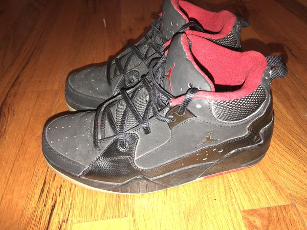first rate 40065 b62a2 Jordan Classic 90 Black   Red (Clothing   Shoes) in Bronx, NY - OfferUp