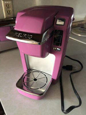 Single cup keurig machine for Sale in Denver, PA