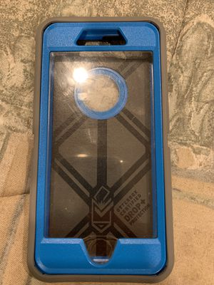 Otter Box Defender Series case for iPhone 8 or 7 for Sale in Alexandria, VA