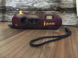 Izone Polaroid instant pocket camera for Sale in Denver, CO