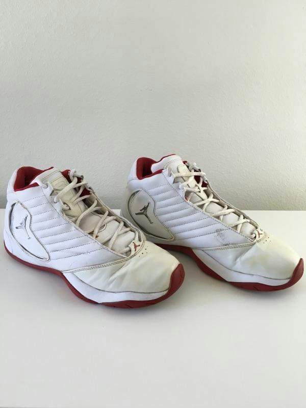 5c0d8d2303204b Michael Jordan Mens Size 10.5 Air Jordan s Vintage Shoes MJ 23 for ...