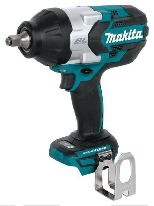 Makita 18-Volt LXT Lithium-Ion Brushless Cordless High Torque 1/2 in. 3-Speed Drive Impact Wrench (Tool-Only) for Sale in Silver Spring, MD