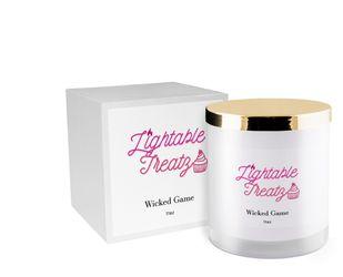 Organic Candles Treatz  Thumbnail