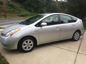 2007 Toyota Prius hatchback Hybrid for Sale in Silver Spring, MD