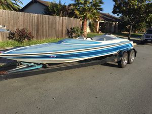 cheetah jet boat trade? for Sale in Lakeside, CA - OfferUp