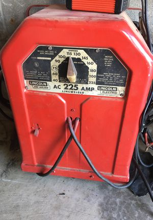 Used Welders For Sale >> New And Used Welder For Sale In Columbus Oh Offerup
