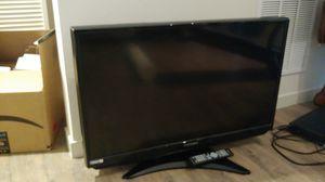 Mitsubishi 1080p 39 inch HDMI TV for Sale in Tampa, FL