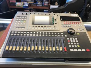 AW4416 PRO AUDIO WORKSTATION for Sale in Los Angeles, CA