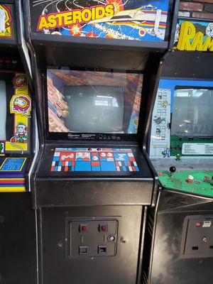 Arcade games for Sale in Massachusetts - OfferUp
