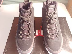 Photo (New) Jordan 9 Retro