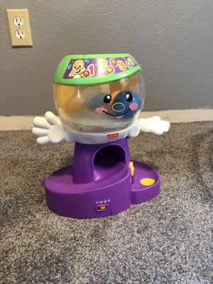 Counting and colors toy for Sale in Puyallup, WA