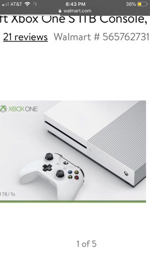 Xbox one for Sale in Tennessee - OfferUp