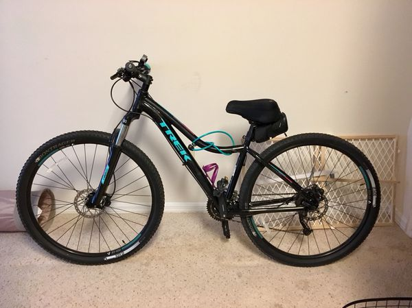 Trek Women S Bike Cali Pros For Sale In Tampa Fl Offerup