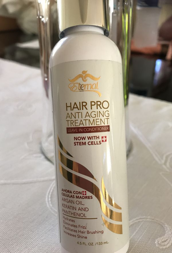 Hair Pro Anti Aging Traatment For Sale In Compton Ca Offerup