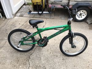 BMX 20in good bike like new for Sale in Woodbridge, VA