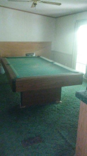 New And Used Pools For Sale In Alexandria LA OfferUp - Handmade pool table
