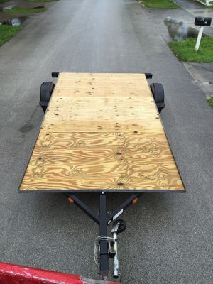 New And Used Utility Trailers For Sale In North Miami Beach Fl