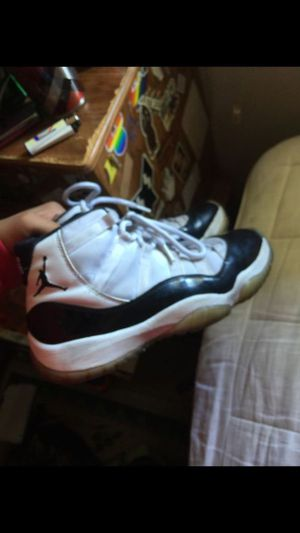 finest selection a66f7 58a9b New and Used Jordan 11 for Sale in Reno, NV - OfferUp