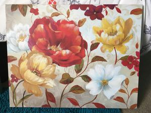 Floral Print for Sale in Ranson, WV