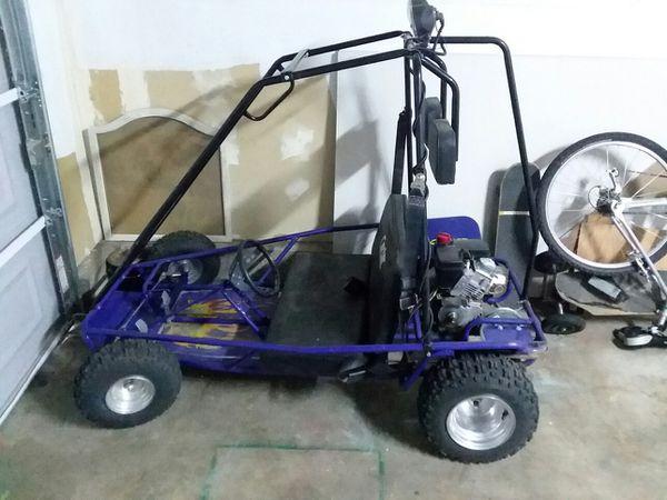 Go Karts Reno >> Carter 6 5 Hp Go Kart For Sale In Reno Nv Offerup