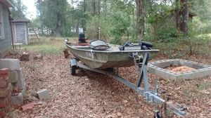 New And Used Pontoon Boat For Sale In Savannah Ga Offerup