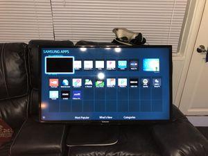 """Samsung UN40H5203AF H5203 Series - 40"""" LED TV - Smart TV (2015 Model) for Sale in Washington, DC"""