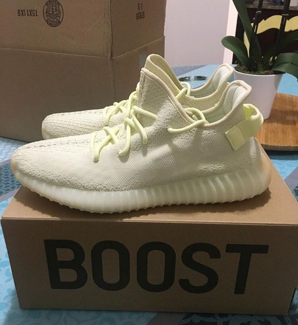 on sale 0027c 036d2 Yeezy Boost 350 BUTTER 9.5 $260 for Sale in Laurel, MD - OfferUp
