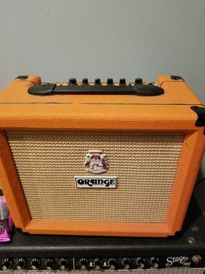 Orange guitar amp for Sale in Mount Rainier, MD