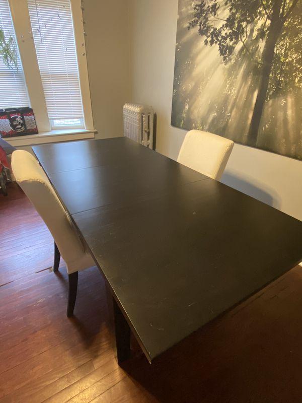 IKEA Oak Dining Room Chairs for sale | eBay