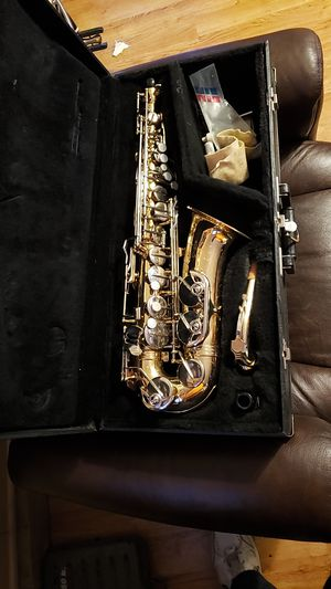 LeBlanc saxophone for Sale in Virginia Beach, VA