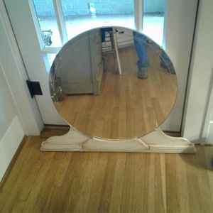 Antique mirror for Sale in Fort Worth, TX