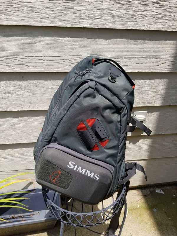 Simms Headwaters Slingpack Large For Sale In Marietta Ga Offerup