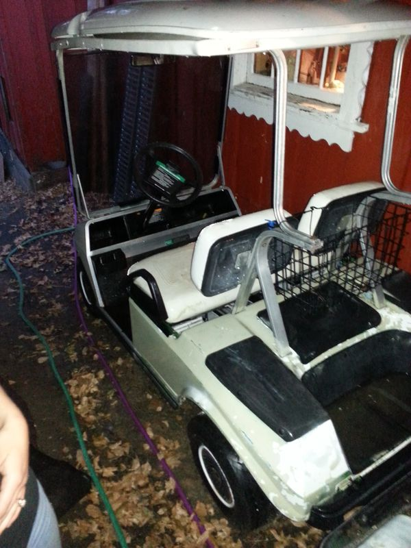 club car for sale in bakersfield ca offerup. Black Bedroom Furniture Sets. Home Design Ideas