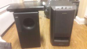 Bose speakers for Sale in Denver, CO