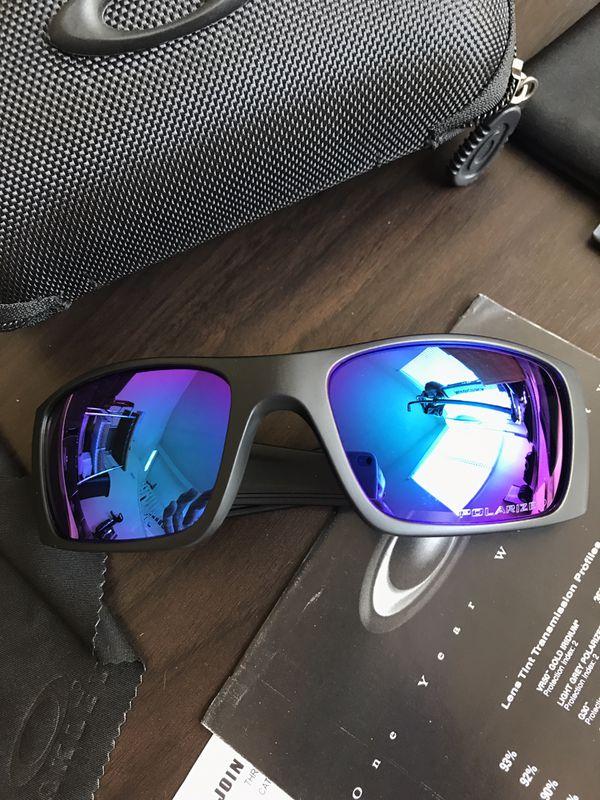 864f59b70e Fuel Cell Oakley Sunglasses for Sale in Irvine