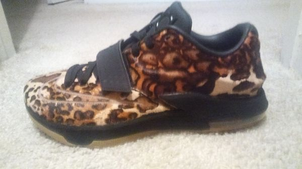 new product 89635 0d982 ... canada nike kd 7 longhorns brand new for sale in apopka fl offerup  4f53b a6a81 ...