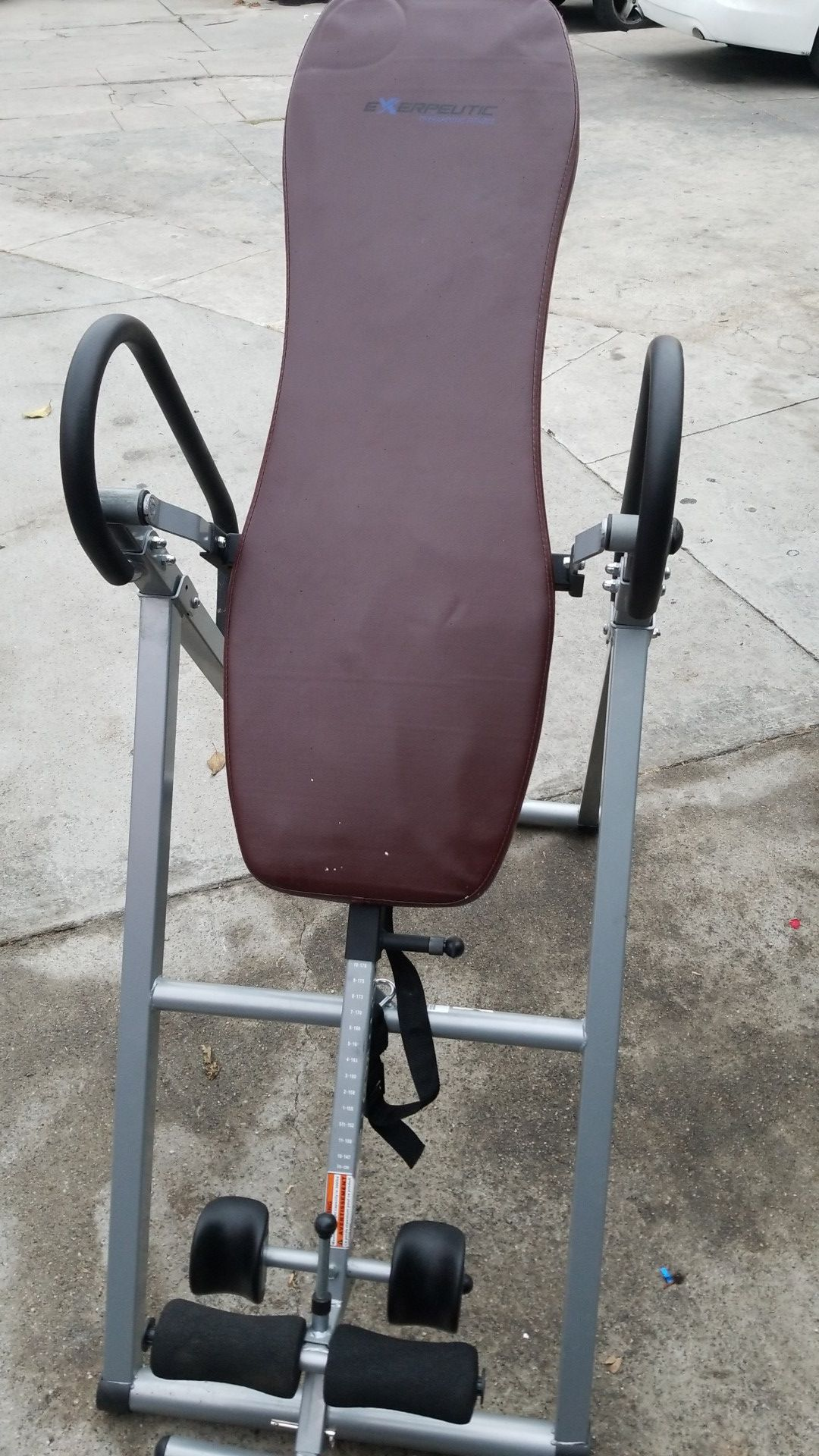 Exerpeutic therapeutic fitness NEW