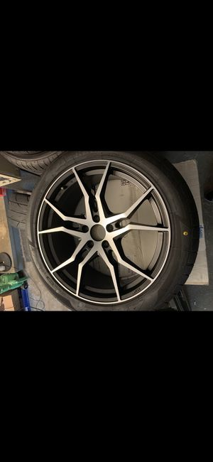 New and Used Rims for Sale in Atlanta, GA - OfferUp
