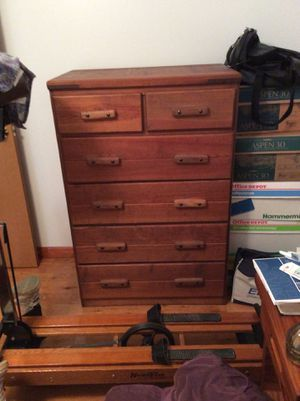 This End Up dresser for Sale in Scottsville, VA