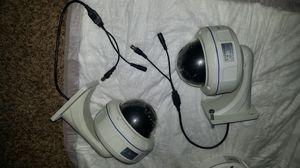 Security cameras for Sale in Bakersfield, CA