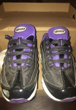 03ff2d94e836 Nike Air Max 5.5 boys for Sale in Maywood