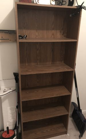 Book Shelves For Sale for Sale in Forestville, MD