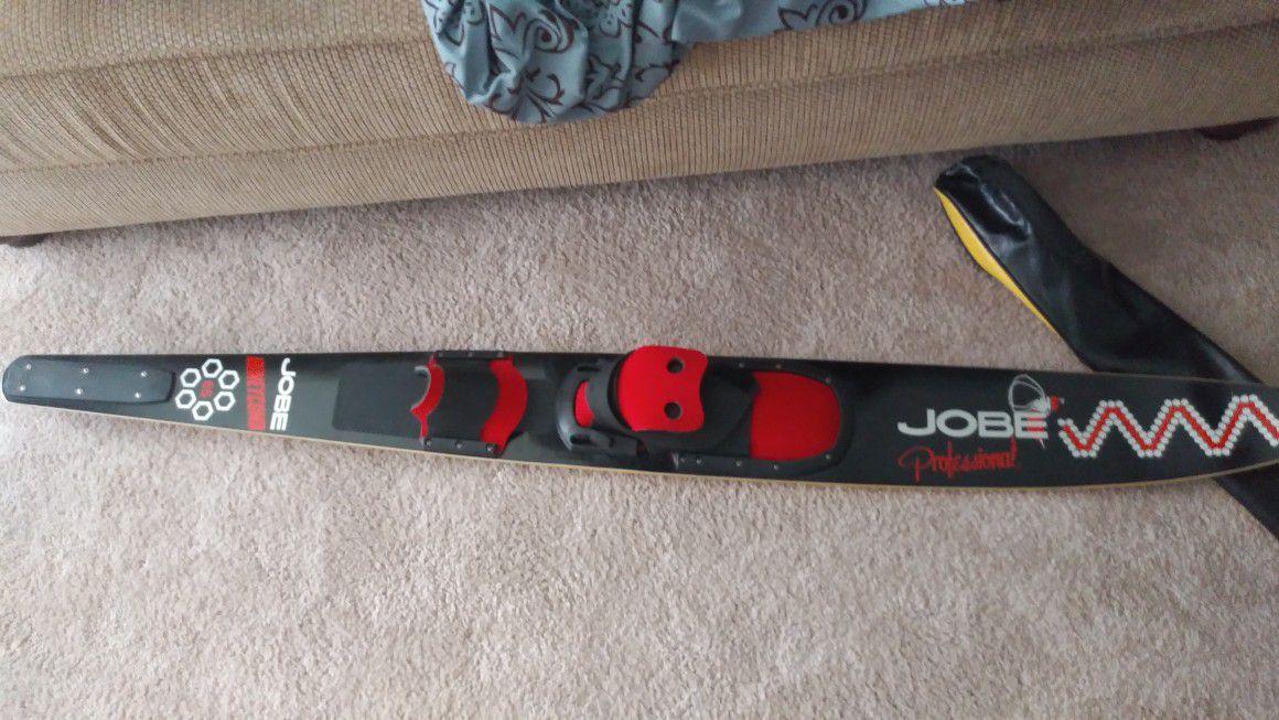 Jobe professional 65inch water ski