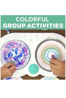 Cartola Spin And Spiral Art Station Thumbnail