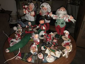 Christmas decorations for Sale in Centreville, VA