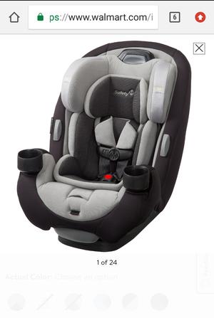 NEW CAR SEAT / NUEVO for Sale in Takoma Park, MD