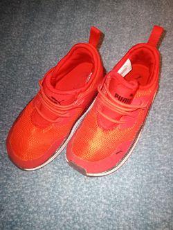 8c Toddler Boys PUMA Shoes Thumbnail