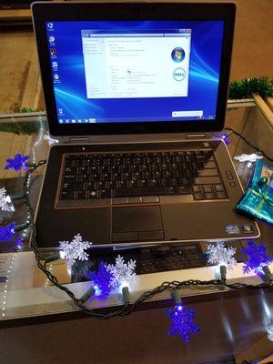 DELL LATITUDE E6530 Ci7 2.9Ghz w/16GB & Win10 for Sale in Alexandria, VA