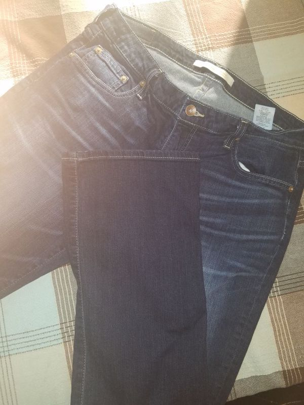 2e079bbf581 Big star boot cut jeans for Sale in Puyallup, WA - OfferUp