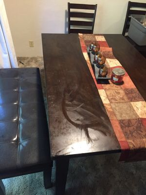 Dining Room Table For Sale In Eugene OR